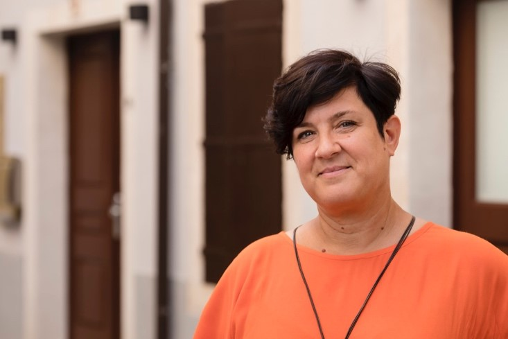 Barbara Švagelj