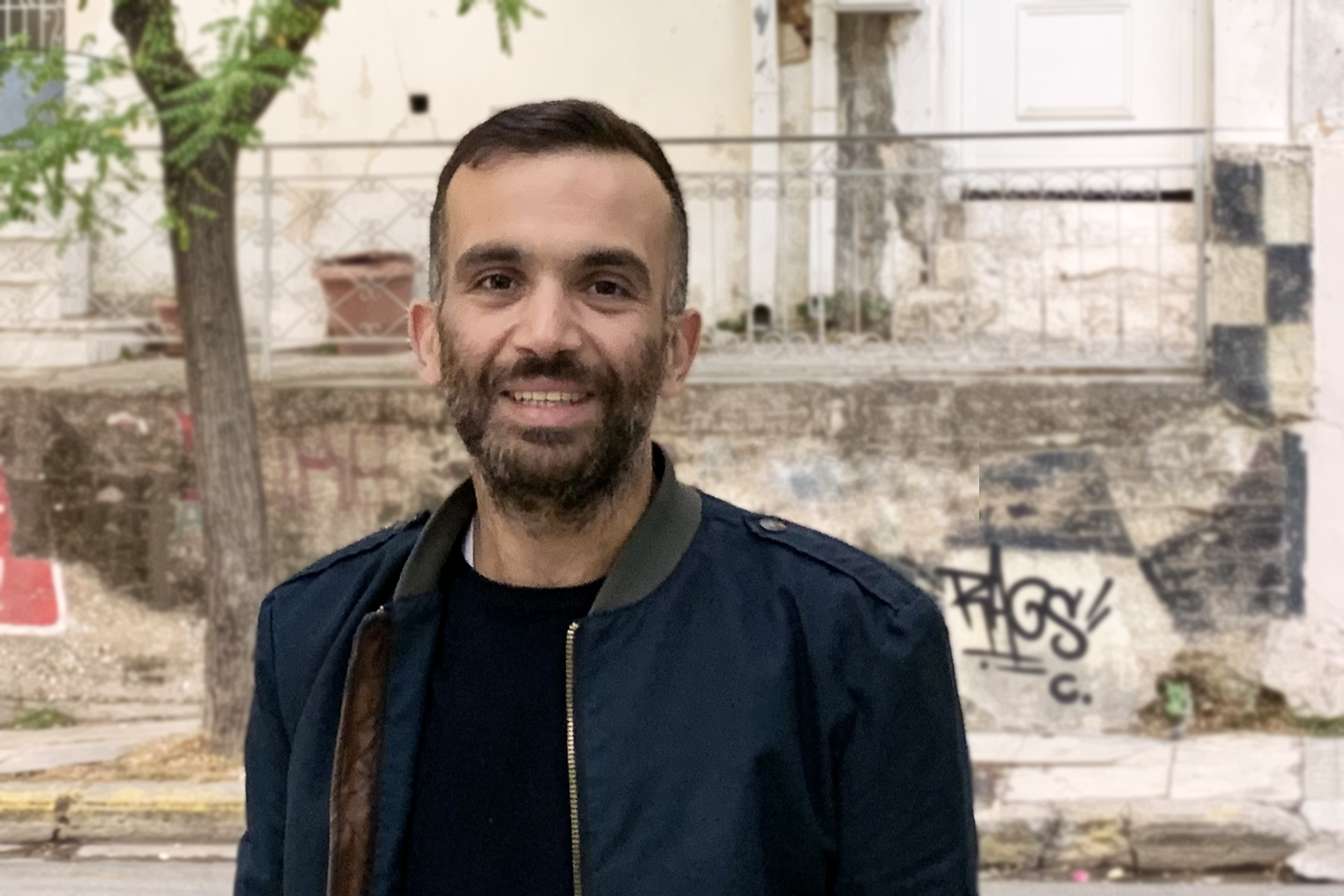 Alberto Cotrona
