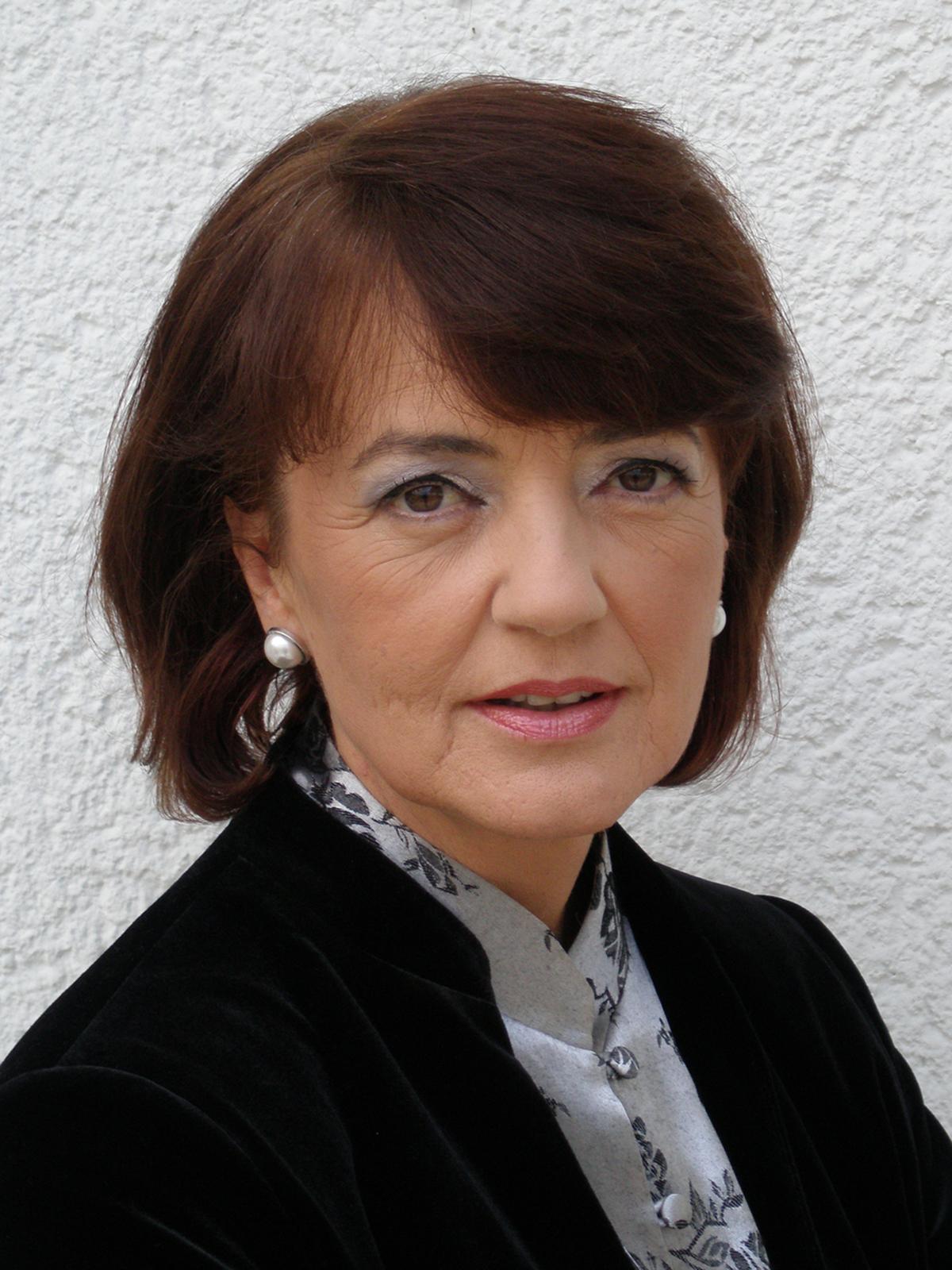 prof. dr. Lučka Kajfež Bogataj