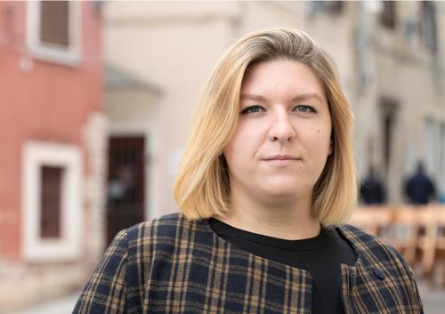 Corinne Brenko