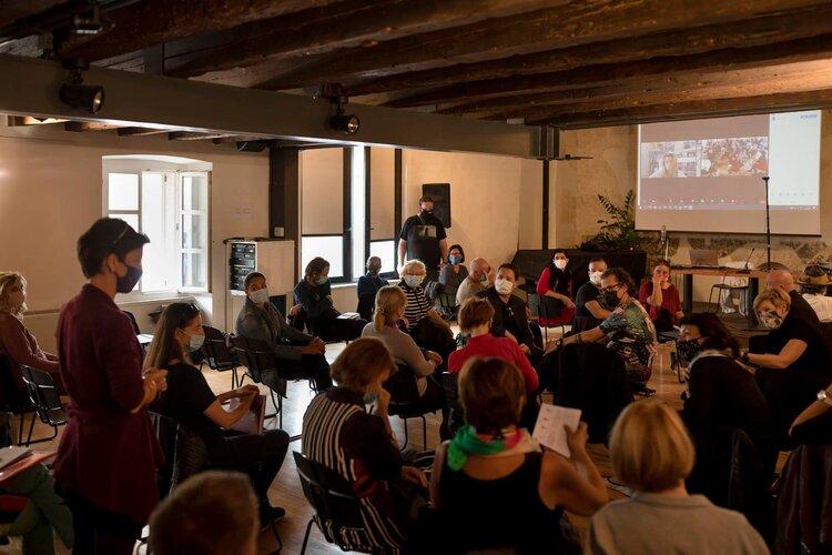 Kulturna strategija za srečno in okoljsko ozaveščeno Istro
