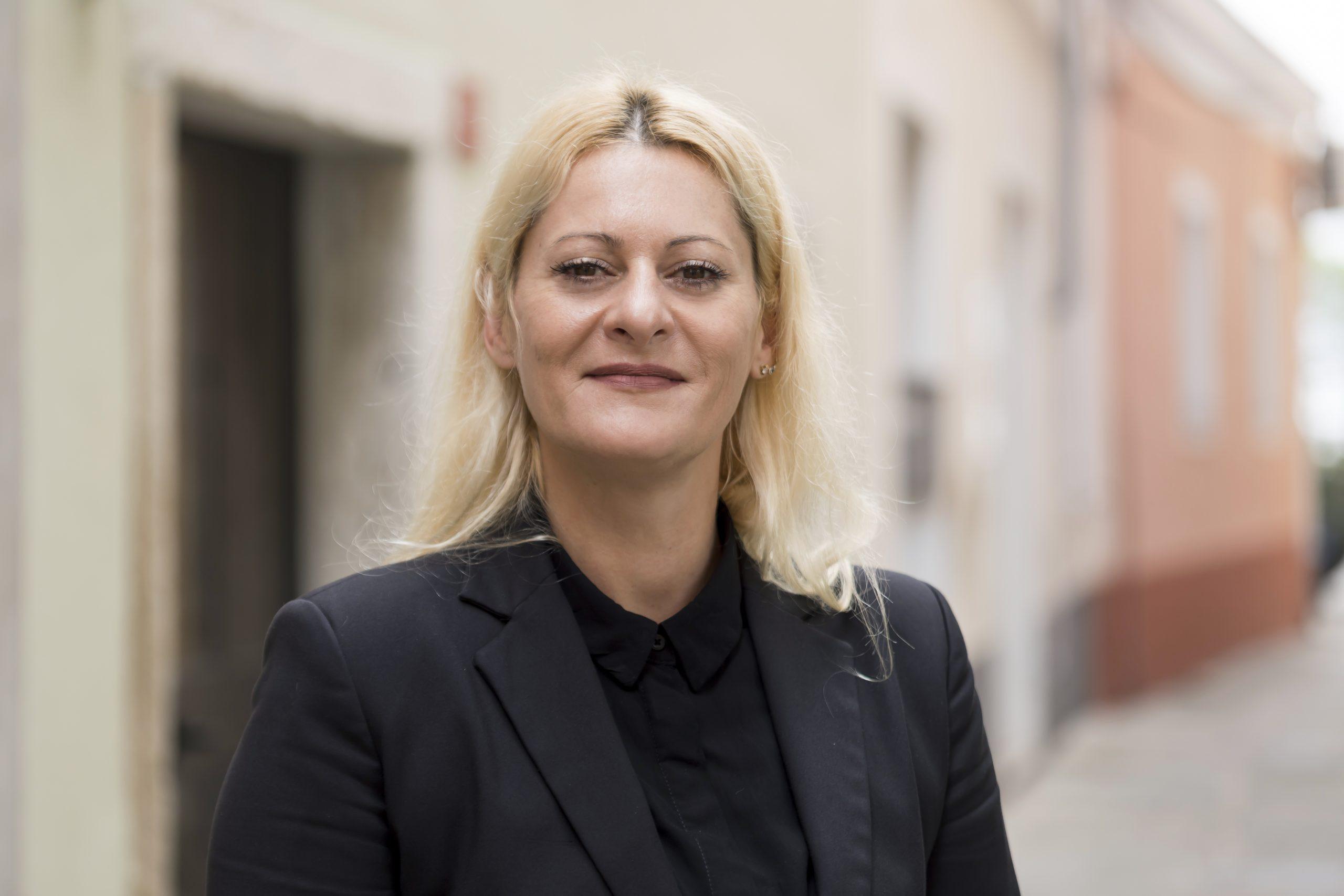 Linda Rotter